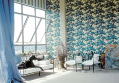 Sandberg Raphael Wallpaper