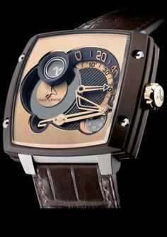 Hautlence HL S00 Exquisite Watches
