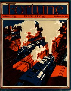 Fortune Magazine, February 1931