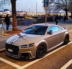 (notitle) - Audi my❤️ - Audi Tt, Audi Cars, Cars Auto, Jeep Cars, Audi Sport, Sport Cars, Volkswagen Jetta, Tt Tuning, Lamborghini