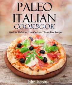 Paleo Italian Recipe Ideas