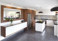 16 Best Sydney Timber Kitchens Images In 2013 Kitchen Cabinetry
