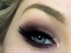 Shimmer Eyes by lilleexoxo on the #Sephora Beauty Board