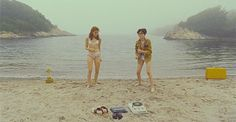 francoise hardy | Tumblr - music from Moonrise Kingdom