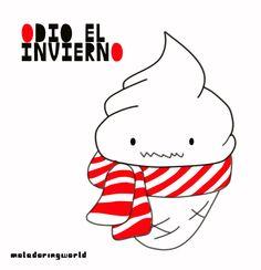 helado, ilustracion, illustration, moladoringworld.com