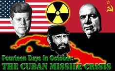 cubacrisis tijden koude wereld oorlog