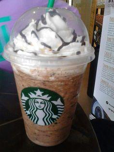 #StarbucksCoffe #Frappucino