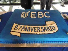¡87 Aniversario EBC!