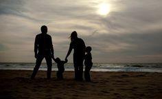 familia en canada