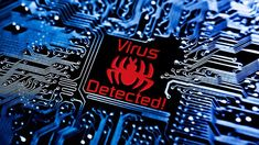 What are Computer Viruses? How do they get infected?