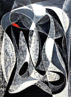 Seymour Fogel, mid-century Modernism from Texas