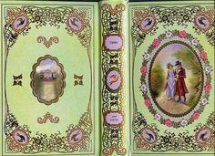 Printable Mini Book~Emma RBA~