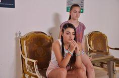 Güneşin Kızları 3. Bölüm Fotoğrafları!