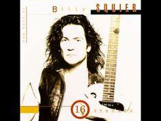 Billy Squier - My Kinda Lover (with lyrics) - YouTube