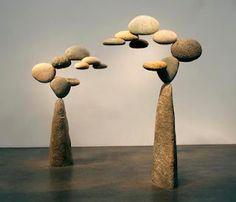 rocks that float