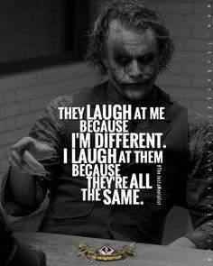 Heathe Ledger Joker