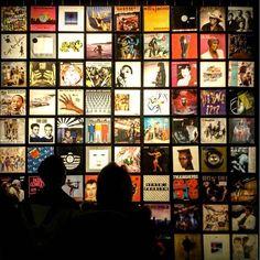 Regram from @pls.manon  Discologie #vinyles #champslibres #rennes