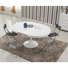 Unique Table Ronde Extensible Design Ideas 58597 Salle ...