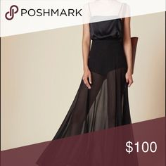 BNWOT Reformation Caspian Maxi Skirt Size XS Purchased and never worn. Not big on Maxi skirts. No trades. Price is firm! Reformation Skirts Maxi