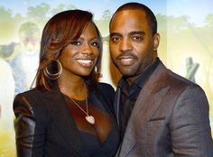 #RHOA's Kandi Burruss Engaged!
