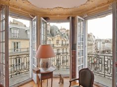 APPARTEMENT SAINT GERMAIN DES PRÉS PARIS