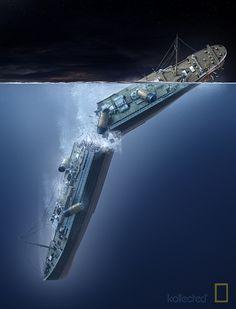 Titanic 100 Years - kollected