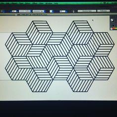 Paradox pattern In making