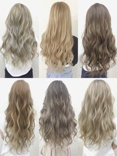 Ombre Hair Color, Cool Hair Color, Brown Hair Colors, Korean Hair Color, Ulzzang Hair, Grunge Hair, Gorgeous Hair, Balayage Hair, Pretty Hairstyles