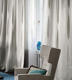 Star Fabric by Zimmer + Rohde | Jane Clayton
