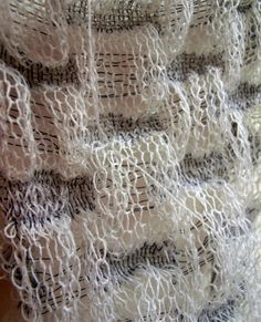STRIKKS: experimenting 3D knits