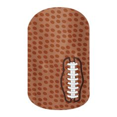End Zone  nail wraps by Jamberry Nails