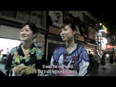 『サトブモブ:これが最後であるかのように』。2011年8月ヨコハマトリエンナーレ2011連携プログラム