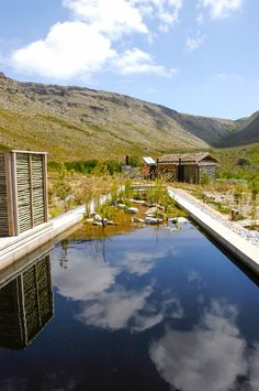 The best nature getaways and eco cabins in the Cape - Lanalou Style