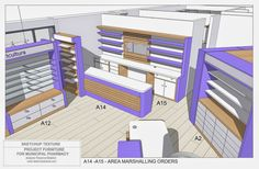 http://www.sketchuptexture.com/2014/07/how-to-design-modern-pharmacy-3d-sketchup-model.html