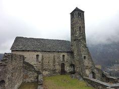 Chiesa di Santa Maria del Castello (Giornico)