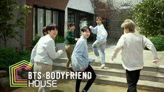 BTS X boyfriend house V Bts Cute, Jungkook Cute, Cute Gif, Bts Taehyung, Bts Jungkook, Bts Funny Videos, V Bts Wallpaper, Bts Video, Twitter Video