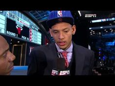 If you didn't see the beautiful way #Baylor's Isaiah Austin was honored at the 2014 NBA draft... Correct that. #SicEmIsaiah #DreamAgain