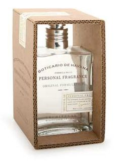 hmm? Archipelago Boticario de Havana 1.8 oz Personal Fragrance Spray by Boticario de Havana Personal Fragrance. $27.00. For Men and Women. Archipelago Boticario de Havana Personal Fragrance is a truly intoxicating fragrance: tobacco flower, orange blossom, patchouli and honeysuckle with clean and citrusy top notes of bergamot. Suitable for both men and women. This exotic scent will transport you to Havana's natural surroundings. Based on Archipelago's #1 scent! In the 1940's, ...