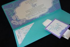 Deposit for New York Boarding pass invitation - Bar Mitzvah Invitation Bat Mitzvah invitation (($))