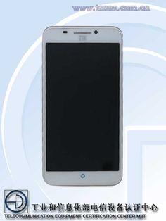 ZTE S2004 – neues ZTE-Flaggschiff mit Snapdragon 801 und 3 GB RAM! http://mobildingser.com/?p=5526 #zte #ztes2004 #smartphone #snapdragon801 #3gbram #mobildingser