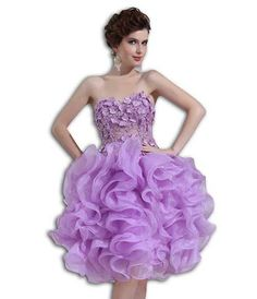 Your style?    Fairy Godmother Gowns