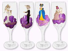 Copas | detalle de boda | detalle de bodas | detalles de boda | detalles de bodas | Copas para tus invitados | CHUPITUM