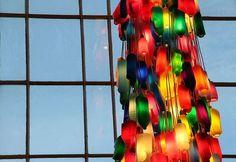 Creare delle lampade