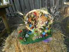 Fairy House entry at the 2013 Minnesota Renaissance Festival