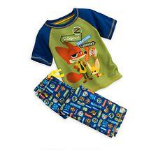 BaoBab by Vaenait Kids Boys Sleeveless Top Shorts Pajama Outfit Set Frog