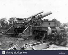 Risultati immagini per WW1 howitzers british 12 inch
