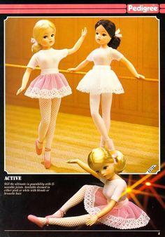 7c4890f2c 85 Best Sindy ballerina images in 2019