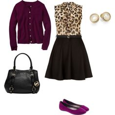 Church Outfit