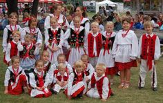 I so wanted to take Polish dance lesson with the PLAV Club
