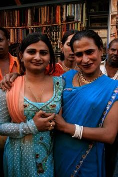 India's third gender - in pictures